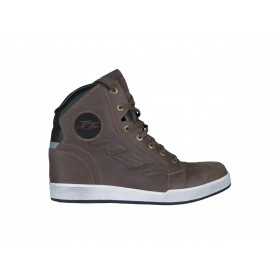Bottes RST IOM TT Crosby Suede WP CE marron taille 43 homme