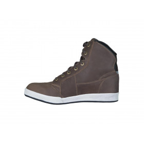 Bottes RST IOM TT Crosby Suede WP CE marron taille 40 homme