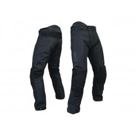 Pantalon textile RST Syncro CE noir taille S homme