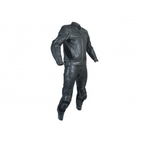 Pantalon RST GT CE cuir noir taille SL M homme