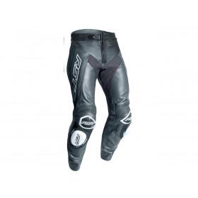 Pantalon cuir RST Tractech Evo R CE noir taille 3XL homme