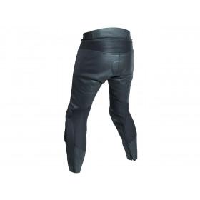 Pantalon cuir RST Tractech Evo R CE noir taille 2XL homme