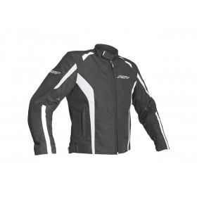 Veste textile RST Rider CE blanc taille 3XL homme