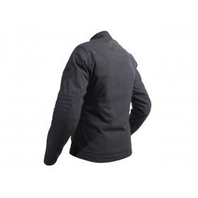 Veste RST IOM TT Crosby CE textile charbon taille S femme