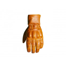 Gants RST Hillberry CE cuir brun roux taille S homme