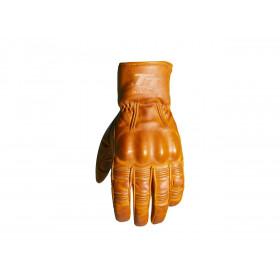 Gants RST Hillberry CE cuir brun roux taille M homme