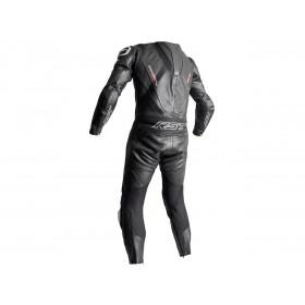 Combinaison cuir RST Tractech Evo R CE noir taille 2XL homme