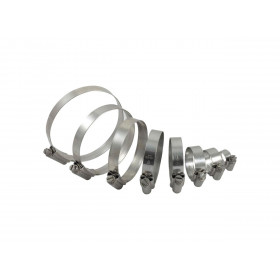 Kit colliers de serrage pour durites SAMCO 1340001707/1340001703