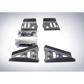 Kit Sabot complet RIVAL alu Polaris Scrambler 850/1000