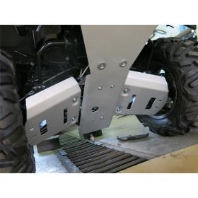 Kit Sabot complet RIVAL alu TGB Blade 1000
