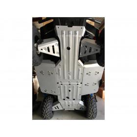 Kit Sabot complet RIVAL alu Polaris Ranger 500/570