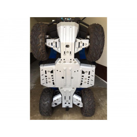 Kit Sabot complet RIVAL alu CF Moto CForce 400/450S/500S