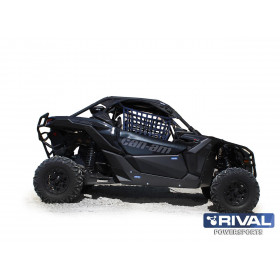 Bas de portes RIVAL Can-Am Maverick X3