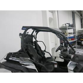 Toit RIVAL Powersports alu CF Moto ZForce 500/800/1000