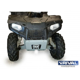 Support de treuil RIVAL Polaris Sportsman