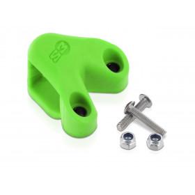 Patin de chaîne S3 A-Style vert