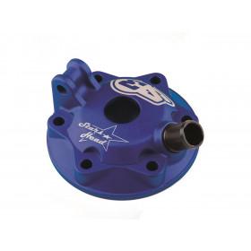 Culasse S3 bleu KTM/Husqvarna