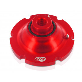Insert de culasse S3 haute compression rouge KTM/Husqvarna