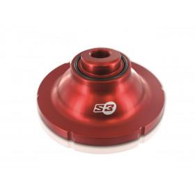 Insert de culasse S3 haute compression rouge Gas Gas TXT 300 Pro