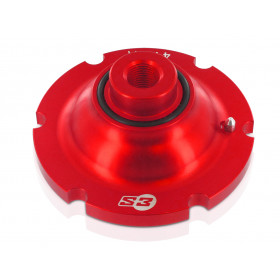 Insert de culasse S3 haute compression rouge Sherco 300