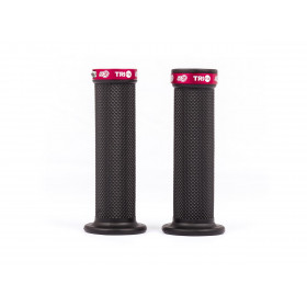 Revêtements S3 Trifix full grip rouge