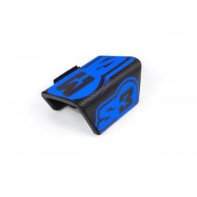 Mousse de guidon S3 Protec bleu universel