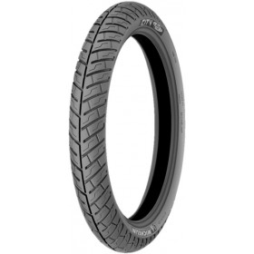Pneu MICHELIN CITY PRO 60/100-17 M/C 33P TT