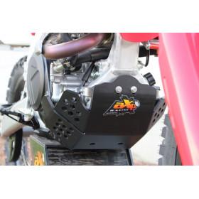 Sabot Enduro AXP Xtrem PHD noir Honda CRF450L