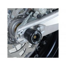 Protection de bras oscillant R&G RACING noir Moto Morini/Husqvarna