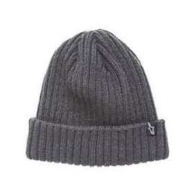 RECEIVING BEANIE - CHARCOAL
