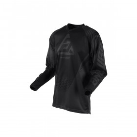 MAILLOT ANSWER SYNCRON DRIFT CHARCOAL/NO