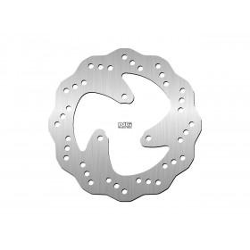 Disque de frein NG 487X pétale fixe Rieju RS3