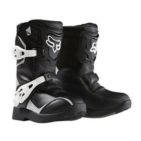 COMP 5K BOYS PEE WEE MX  [BLACK/SILVER]