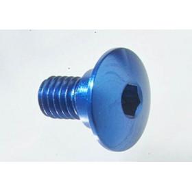 Vis LIGHTECH M6 X 11,5 Type 972 Ergal cobalt à l'unité