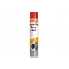 Nettoyant Frein MOTUL Brake Clean Gamme Atelier spray 750ml
