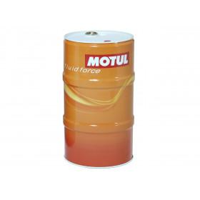 Huile moteur MOTUL 710 2T 100% synthèse 60L