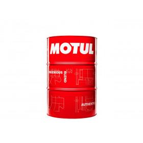 Huile moteur MOTUL 710 2T 100% synthèse 208L