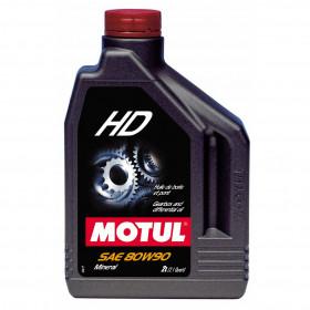 Huile de transmission MOTUL SAE 80W90 Minérale 2L