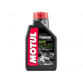 Huile de transmission MOTUL Transoil Expert 10W40 semi-synthèse 1L