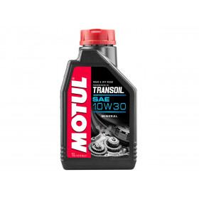 Huile de transmission MOTUL Transoil 10W30 Minérale 1L