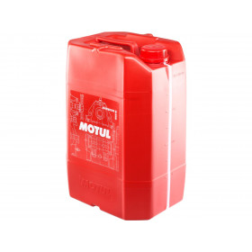 Huile de fourche MOTUL Fork Oil Factory Line 7,5W 100% synthèse 20L