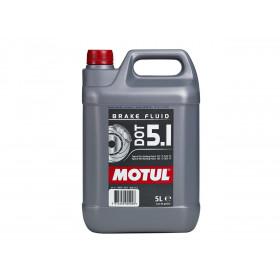 Liquide de frein MOTUL Dot 5.1 5L