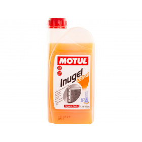 Liquide de refroidissement MOTUL Inugel Optimal 1L