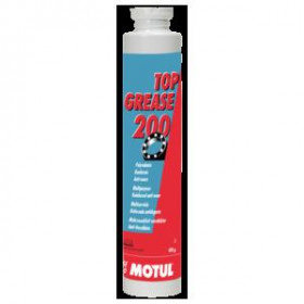 Graisse multiusage MOTUL Top Grease 200 tube 400gr