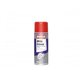 Graisse blanche MOTUL White Grease Gamme Atelier Spray 400ml