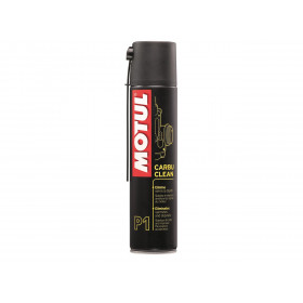 Nettoyant carburateur MOTUL P1 Carbu Clean spray 400ml