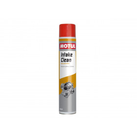 Nettoyant système admission MOTUL Gamme Atelier spray 750ml