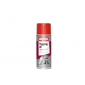 Huile de protection moteur MOTUL Fogging Oil Gamme Atelier spray 400ml