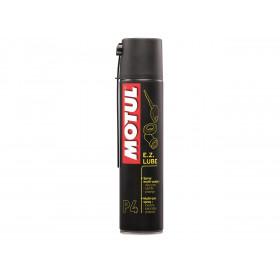 Lubrifiant MOTUL P4 E.Z. LUBE spray 400ml