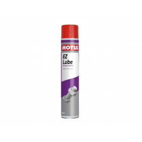 Lubrifiant MOTUL EZ Lube Gamme Atelier spray 750ml